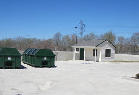 City of Houston – Solid Waste Depository