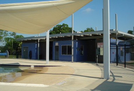 Northline & Greenwood Park Pool Facilities
