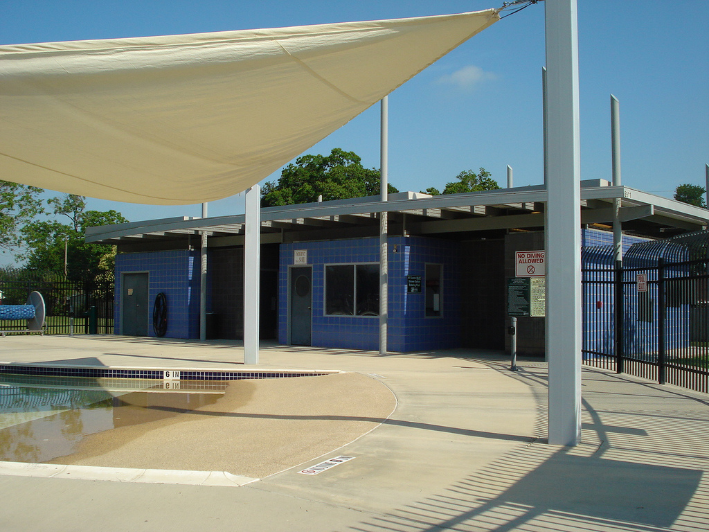 The Gonzalez Group Northline Greenwood Park Pool Facilities