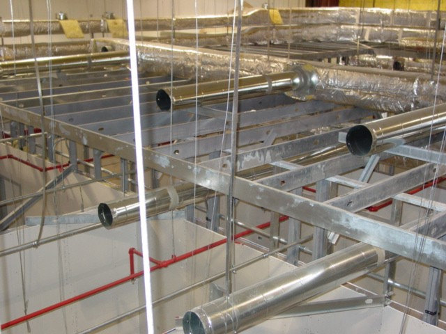 HOBBY DUCTWORK 1
