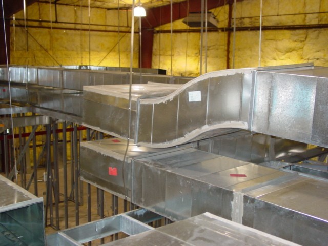 HOBBY DUCTWORK